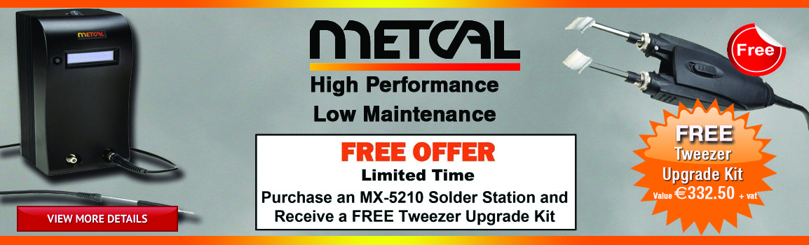 Metcal Special Offer